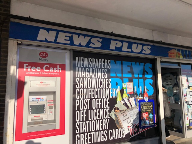 News Plus in East Preston