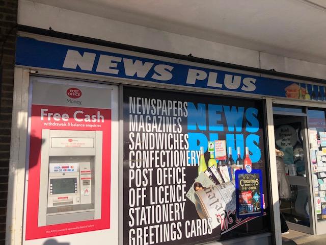 News Plus in East Preston (1)