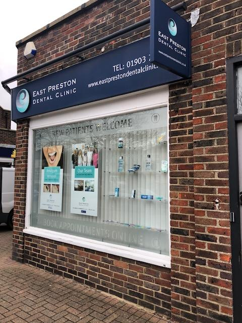 East Preston Dental Clinic in East Preston
