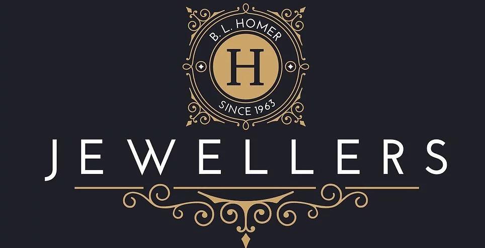 B L Homer Jewellers in Rustington