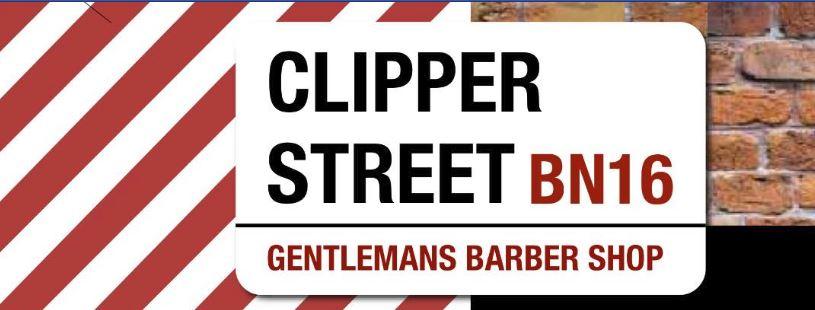 Clipper Street in Rustington (1)