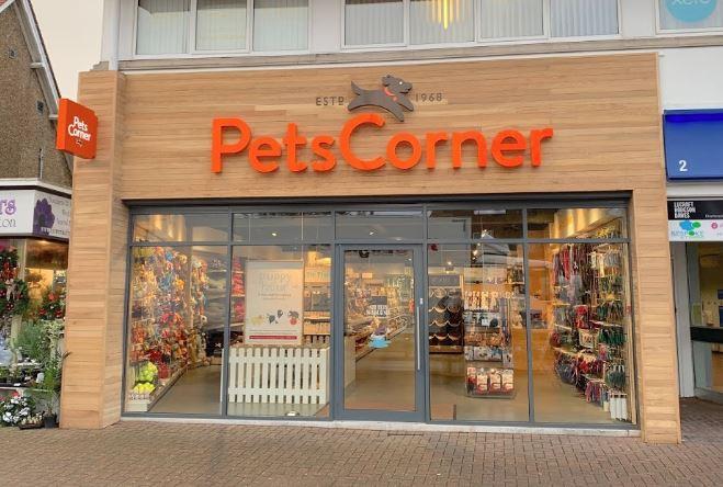 Pets Corner in Rustington