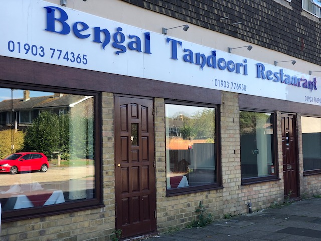Bengal Tandoori Restaurant in East Preston (1)