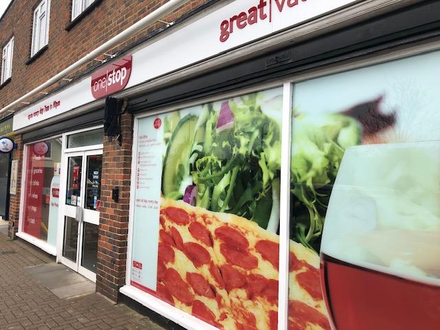 One-Stop in East Preston (1)