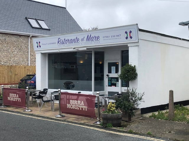 Ristorante Al Mare in East Preston (1)