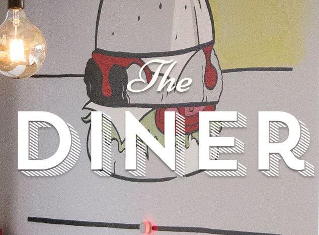 The Diner in Rustington (1)