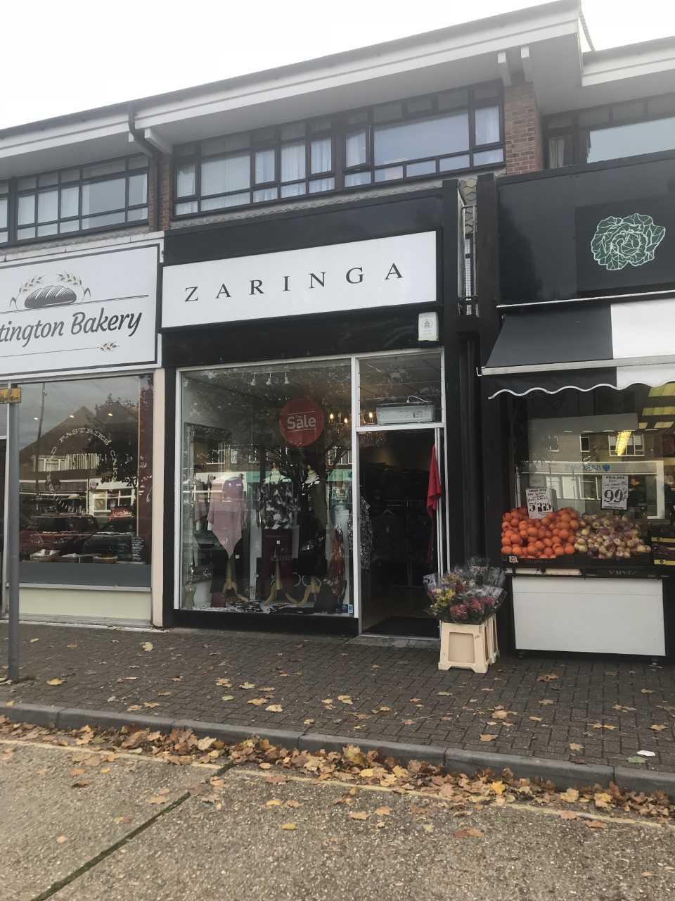 Zaringa in Rustington (1)