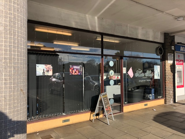 The Hair Shop in East Preston (1)