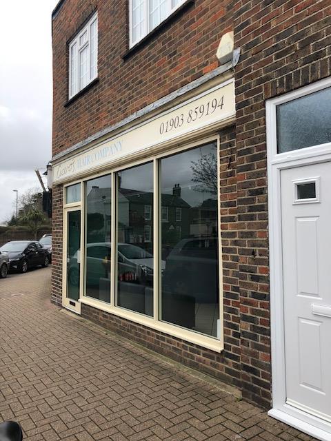 Cicero's Hair Company in East Preston (1)