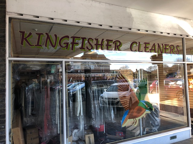 Kingfisher Cleaners in East Preston (1)