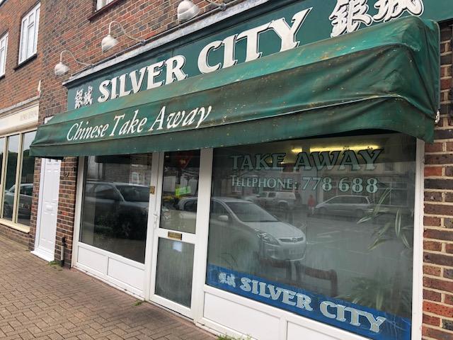 Silver City Chinese Takeaway in East Preston (1)