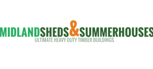 Midlands Sheds & Summerhouses in Stourbridge