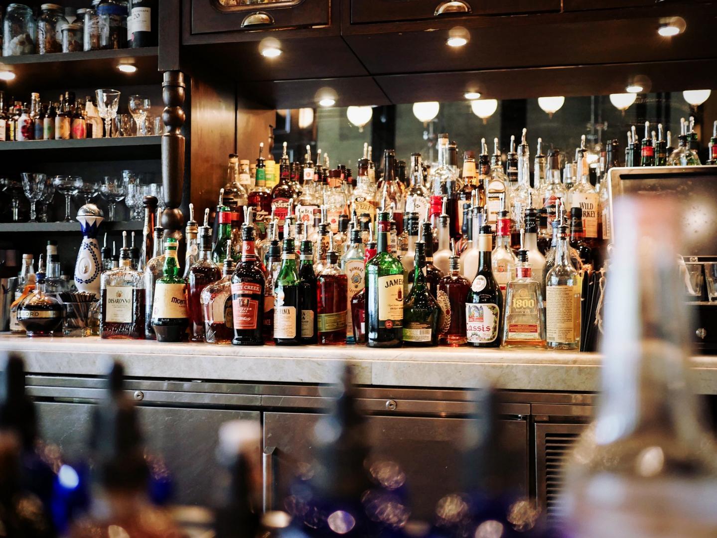 Woodys Bar in Tyler Hill (1)