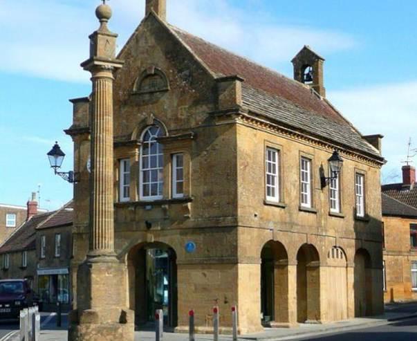 Community Buildings in East Preston