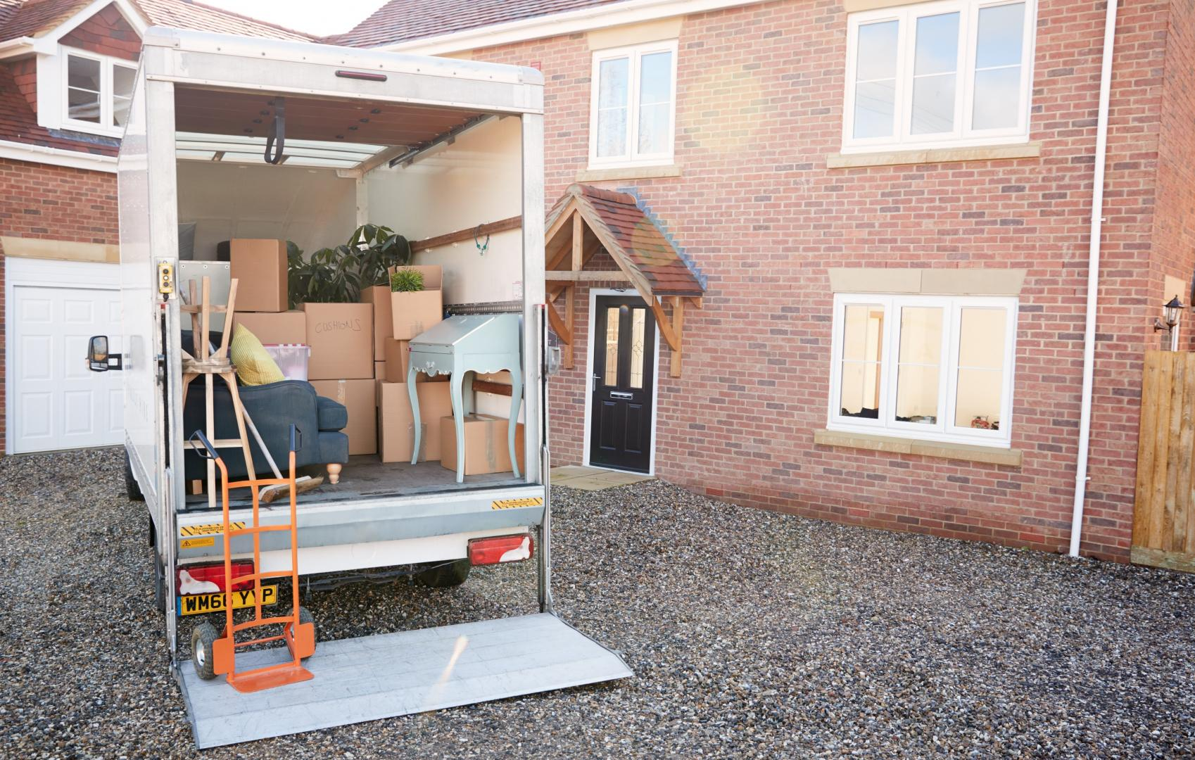 Storage & Removals in Tadcaster
