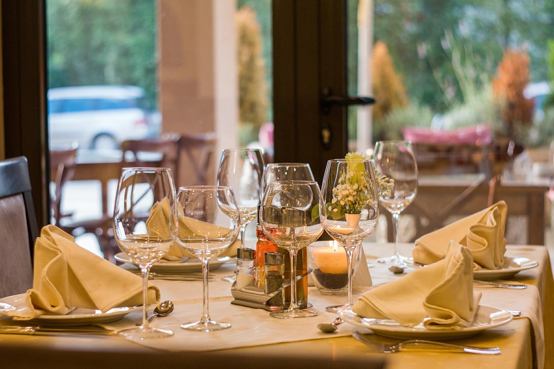 Restaurants/Cafes in Rustington (1)